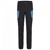 [해외]몬츄라 Ski Style 5137749011 Black / Teal Blue