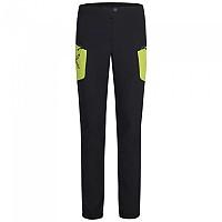 [해외]몬츄라 Ski Style 5137749012 Anthracite / Lime Green