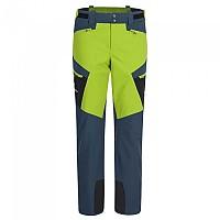 [해외]몬츄라 Ski 5137749245 Ash Blue / Acid Green