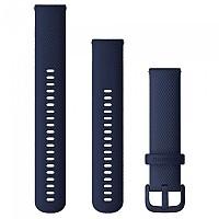 [해외]가민 Quick Release Bands 20 mm 4137806553 Navy