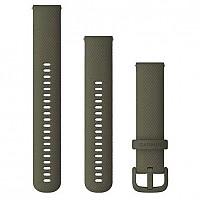 [해외]가민 Quick Release Bands 20 mm 4137806558 Moss