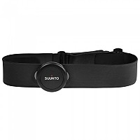 [해외]순토 Smart Heart Rate Belt 4137767829 Black