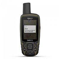 [해외]가민 GPSMAP 65s 4137782352 Black