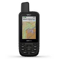[해외]가민 GPSMAP 66sr 4137806559 Black