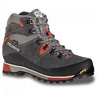 [해외]돌로미테 Zermatt Goretex Man4137066231 Graphite Grey / Ochre Red