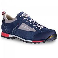 [해외]돌로미테 Cinquantaquattro Hike Low Goretex Man4137543378 Blue / Red