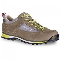 [해외]돌로미테 Cinquantaquattro Hike Low Goretex Man4137543379 Mud Brown/ Green