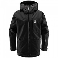 [해외]하그로프스 Lumi Insulated 4137634120 True Black