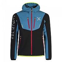 [해외]몬츄라 Ski Style 4137748147 Black / Teal Blue