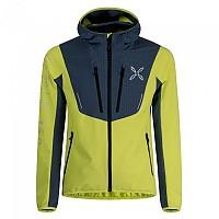 [해외]몬츄라 Ski Style 4137748148 Anthracite / Lime Green