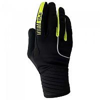 [해외]ALE Wind Protection 1137535756 Black / Fluo Yellow