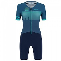 [해외]산티니 Ironman Audax 2019 1137814107 Acqua Blue