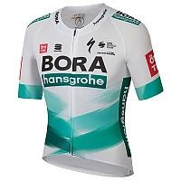 [해외]스포츠풀 Bora Hansgrohe Bomber 1137743368 White Green Tour De France