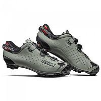[해외]시디 Tiger 2 Carbon MTB Shoes 1137809904 Black / Green