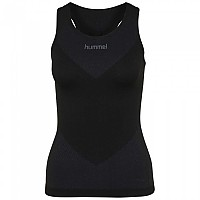 [해외]HUMMEL First Seamless 3137808036 Black