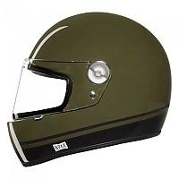 [해외]넥스 XG.100R Rumble 9137764714 Green / Black