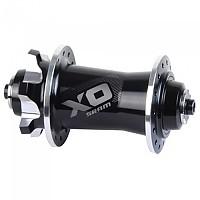 [해외]스램 X0 Front 1137796910 Black / Silver