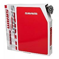 [해외]스램 MTB Brake Cable 5 mm Kit 1137670836 White