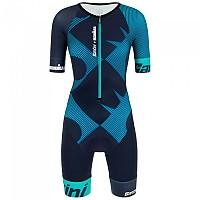 [해외]산티니 Ironman Cupio 2019 1137814111 Acqua Blue