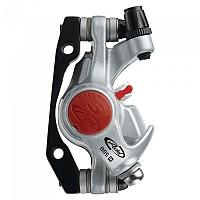 [해외]스램 BB5 Road Platinum Disc Brake Caliper G2CS Rotor Rear 1137680541 Silver