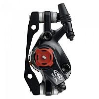 [해외]스램 BB7 Mountain Disc Brake G2CS Rotor Front/Rear 1137680545 Graphite / Black