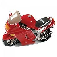 [해외]BOOSTER Motorcycle 9137872387 Red