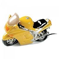 [해외]BOOSTER Motorcycle 9137872388 Yellow