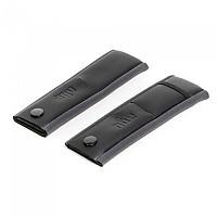 [해외]AGV K5 S Chin Strap Pad 9137757654 Black