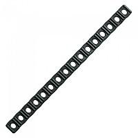 [해외]SKS Rubber Fender Straps 5 Units 1137484741 Black