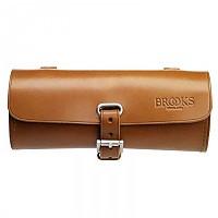 [해외]브룩스 ENGLAND Challenge Saddle Bag Small 0.5L 1135901873 Honey