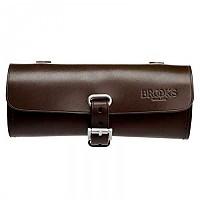 [해외]브룩스 ENGLAND Challenge Saddle Bag Small 0.5L 1135901874 Brown