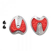 [해외]시디 Non-Slip Heel 1137809914 Black / Red