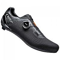 [해외]DMT KR4 Road Shoes 1137936068 Black / Black