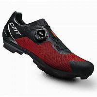 [해외]DMT KM4 MTB Shoes 1137936075 Black / Red