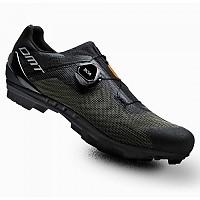 [해외]DMT KM4 MTB Shoes 1137936076 Black / Green