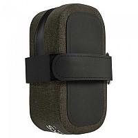 [해외]브룩스 ENGLAND Scape Saddle Pocket 0.7L 1137909378 Mud Green
