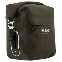 [해외]브룩스 ENGLAND Scape Small 10-13L 1137909377 Mud Green