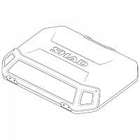 [해외]샤드 Aluminium Cover Terra Side Case 9137918545