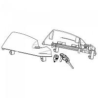 [해외]샤드 SH23 Lock System 9137918569