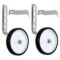 [해외]M-WAVE Training Wheels 1137875455 White