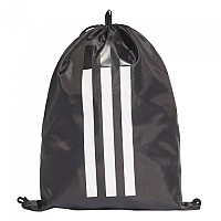[해외]아디다스 3 Stripes 15.78L Black / Black / White