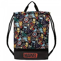 [해외]KARACTERMANIA Trend Marvel 49 cm Multicolor