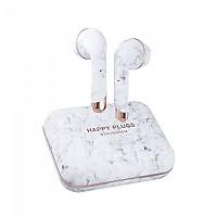 [해외]HAPPY PLUGS Air 1 Plus Earbud True Wireless White Marble