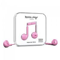[해외]HAPPY PLUGS Earbud Plus Wired Pink