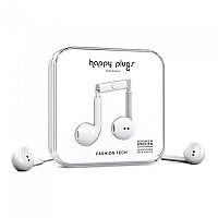 [해외]HAPPY PLUGS Earbud Plus Wired White