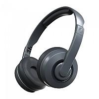 [해외]SKULLCANDY Cassette Wireless On Ear Grey