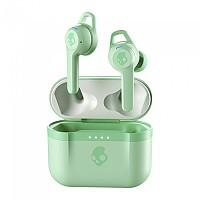 [해외]SKULLCANDY Indy Evo True Wireless Pure Mint