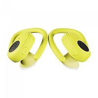[해외]SKULLCANDY Push Ultra True Wireless In Ear Energized Yellow