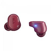 [해외]SKULLCANDY Sesh True Wireless In Ear Deep Red