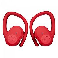 [해외]SKULLCANDY Push Ultra True Wireless In Ear Limited Edition Strong Red